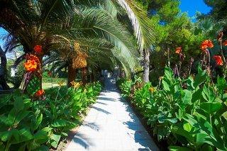 Hotel Portes Beach Außenaufnahme
