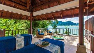Hotel Amari Phuket - Beachfront Resort & Spa Wellness
