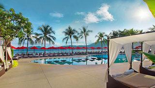 Hotel Amari Phuket - Beachfront Resort & Spa Pool