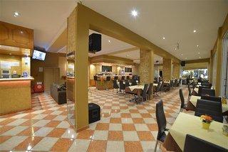 Hotel Angelina Bar
