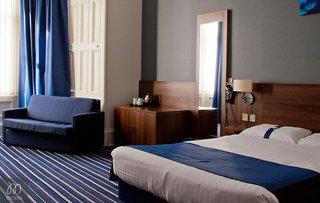 Hotel Piries Hotel Edinburgh Wohnbeispiel