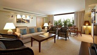 Hotel Porto Bay Serra Golf Lounge/Empfang