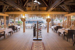 Hotel Fame Residence Lara & Spa Restaurant