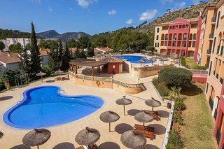 Hotel Continental Don Antonio Pool