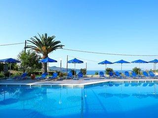 Hotel Eleftheria Aghia Marina Pool