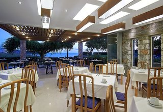 Hotel Eleftheria Aghia Marina Restaurant