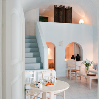 Hotel Andromeda Villas Wohnbeispiel