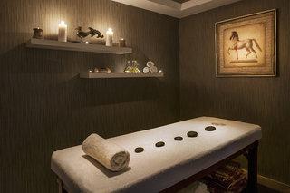 Hotel Voyage Bodrum - Erwachsenenhotel Wellness