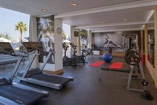 Hotel Voyage Bodrum - Erwachsenenhotel Sport und Freizeit