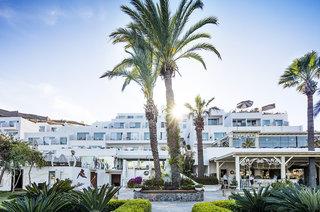 Hotel Voyage Bodrum - Erwachsenenhotel Außenaufnahme