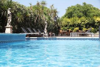 Hotel Augusta Club Hotel & Spa - Erwachsenenhotel Außenaufnahme