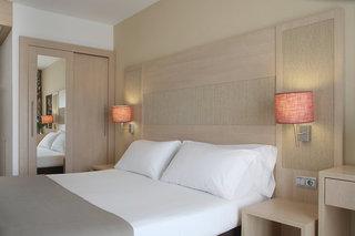Hotel Augusta Club Hotel & Spa - Erwachsenenhotel Wohnbeispiel