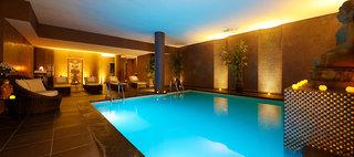 Hotel Augusta Club Hotel & Spa - Erwachsenenhotel Hallenbad