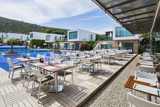 Hotel Voyage Torba & Voyage Torba Private Restaurant
