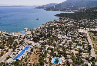 Hotel Voyage Torba & Voyage Torba Private Außenaufnahme