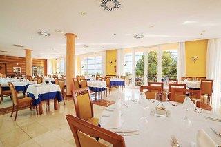 Hotel Continental Don Antonio Restaurant