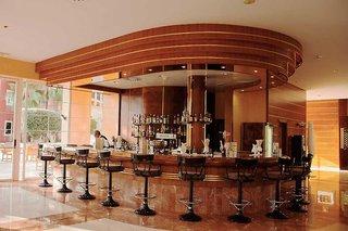 Hotel Continental Don Antonio Bar