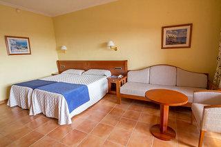 Hotel Continental Don Antonio Wohnbeispiel