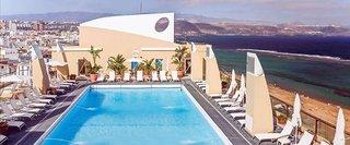 Hotel Bull Hotel Reina Isabel & Spa Außenaufnahme