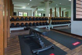 Hotel Alpina Phuket Nalina Resort & Spa Sport und Freizeit