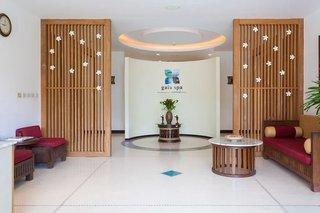 Hotel Alpina Phuket Nalina Resort & Spa Wellness
