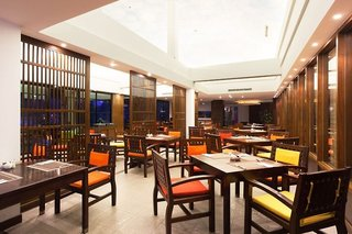 Hotel Alpina Phuket Nalina Resort & Spa Restaurant