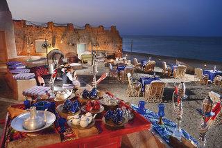 Hotel Mövenpick Resort El Quseir Restaurant
