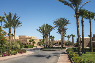 Hotel Mövenpick Resort El Quseir Außenaufnahme