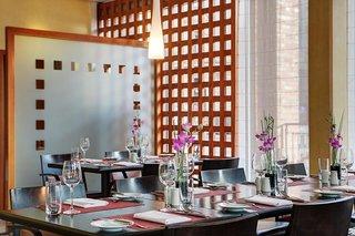 Hotel Steigenberger Hamburg Restaurant