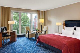 Hotel Steigenberger Hamburg Wohnbeispiel