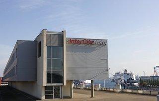 Hotel IntercityHotel Kiel Außenaufnahme