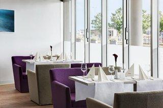 Hotel IntercityHotel Kiel Restaurant