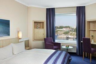 Hotel IntercityHotel Kiel Wohnbeispiel