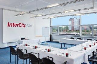 Hotel IntercityHotel Kiel Konferenzraum