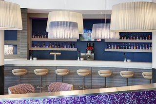 Hotel IntercityHotel Kiel Bar