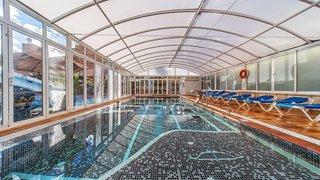 Hotel Seramar Sunna Park - Hotel Hallenbad
