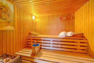 Hotel Seramar Sunna Park - Hotel Wellness