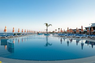 Hotel Asterias Beach Pool