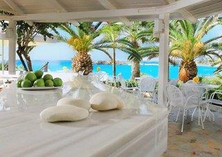 Hotel Nissi Beach Resort Bar