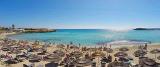 Hotel Nissi Beach Resort Strand