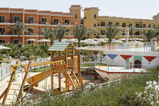 Hotel Three Corners Sunny Beach Resort Kinder
