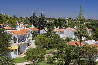 Hotel Rocha Brava Village Resort Außenaufnahme