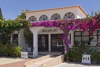 Hotel Rocha Brava Village Resort Lounge/Empfang