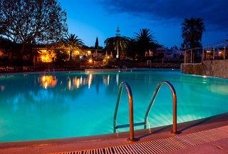 Hotel Rocha Brava Village Resort Pool