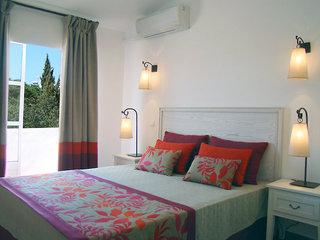 Hotel Rocha Brava Village Resort Wohnbeispiel