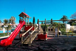 Hotel Rocha Brava Village Resort Kinder