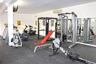 Hotel Rocha Brava Village Resort Sport und Freizeit