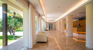Hotel Canyamel Sun Apart Lounge/Empfang