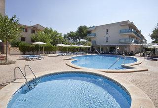 Hotel Canyamel Sun Apart Pool