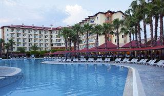 Hotel Miramare Queen Pool
